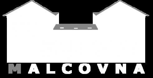 AREÁL MALCOVNA